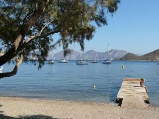 Strand Xirokambos