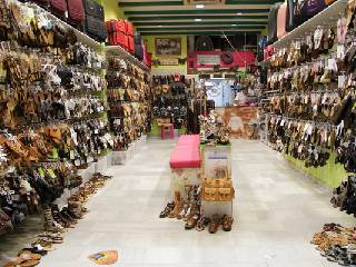 Pagonis Greek Sandals
