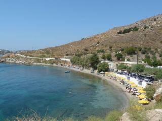 Strand von Dioliskaria