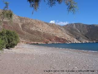 Strand von Eristos