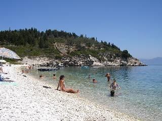 Kipiada Beach