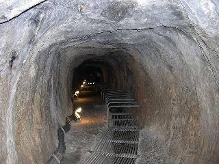 Tunnel des Eupalinos