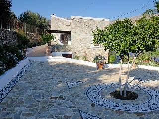 Hotel Villa Galinia Santorini