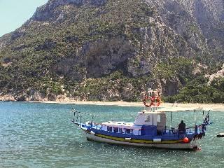 Strand Megalo Seitani