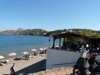 Strand Vromolithos