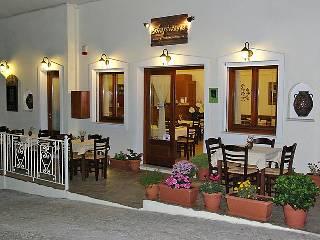 Restaurant Anagennisis in Koronos