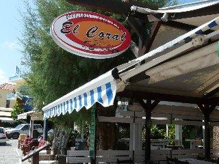 Taverna El Coral