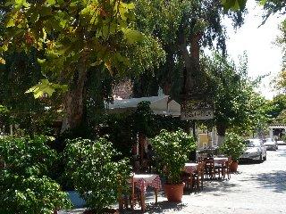 Taverna Platania