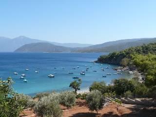 Mourtia Bay