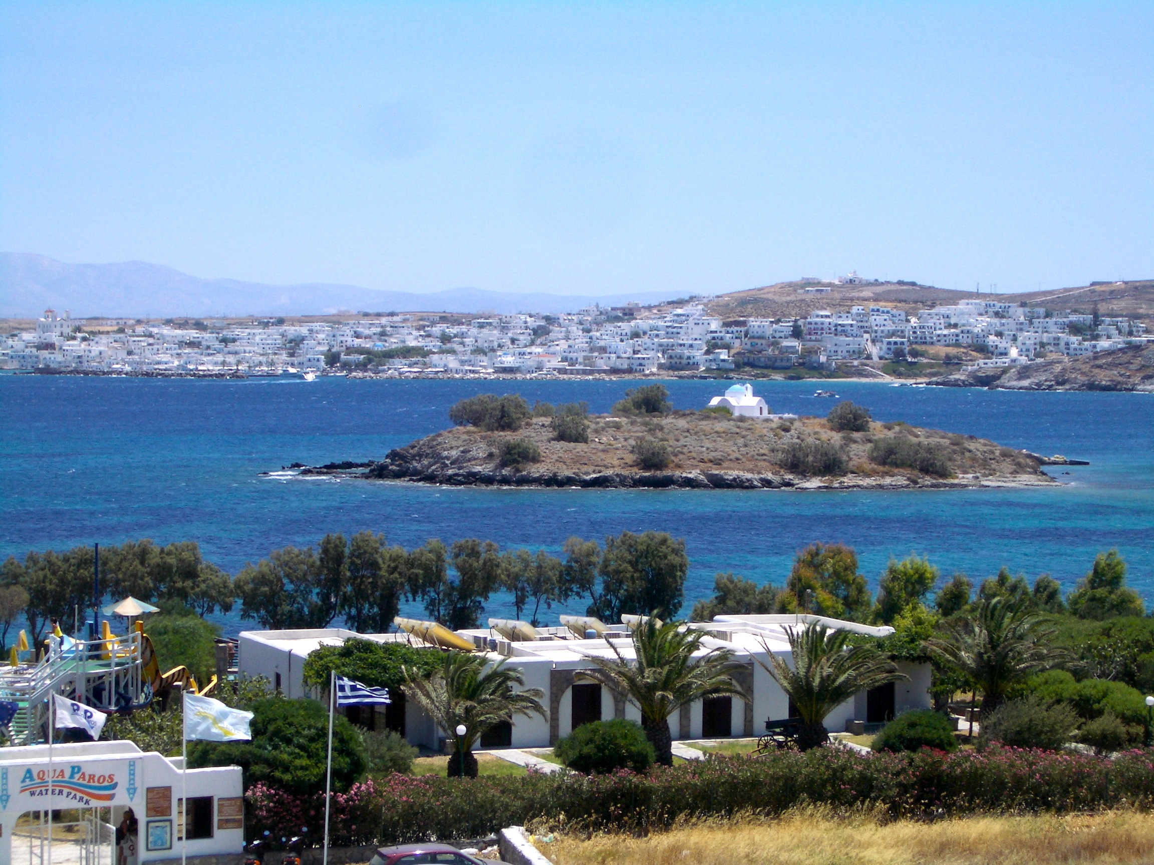 bilder aus paros griechenland insider urlaub. Black Bedroom Furniture Sets. Home Design Ideas