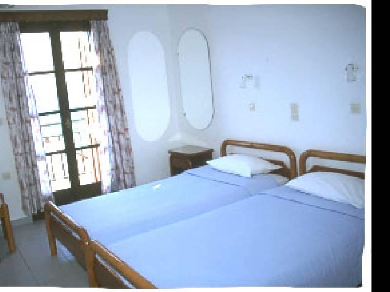 Hotel Long Beach In Kokkari Samos Griechenland Insider