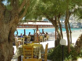 Irini s Restaurant Cafe