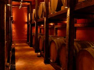 Weinmuseum Koutsoyiannopoulos Volcanwine