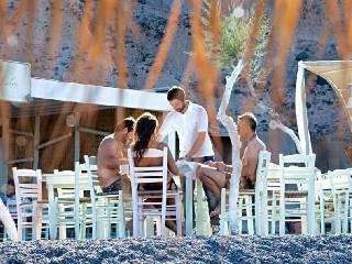 Aegialos Beach Bar Restaurant